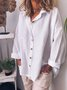 Andynzoe Women Long Sleeve Casual Loose Shirt Tops Tunic Blouse